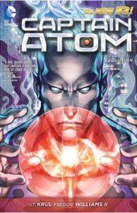 Captain Atom Vol. 1